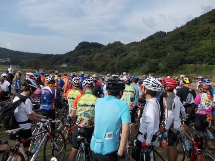 20111002 狩野川100km04出発.jpg